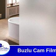 Buzlu Cam Filmi